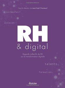 RH & Digital de Jean-Noël Chaintreuil
